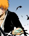 514Ichigo's Blut Vene