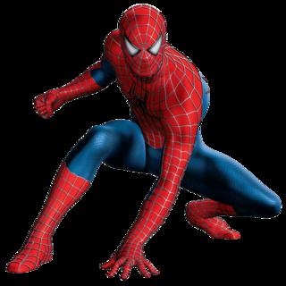 Homem Aranha (Trilogia de Sam Raimi)