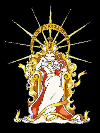 Rainha da Luz
