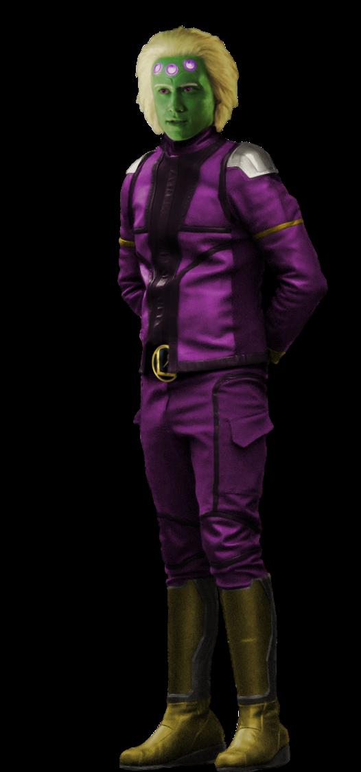 Brainiac 5 (CW)