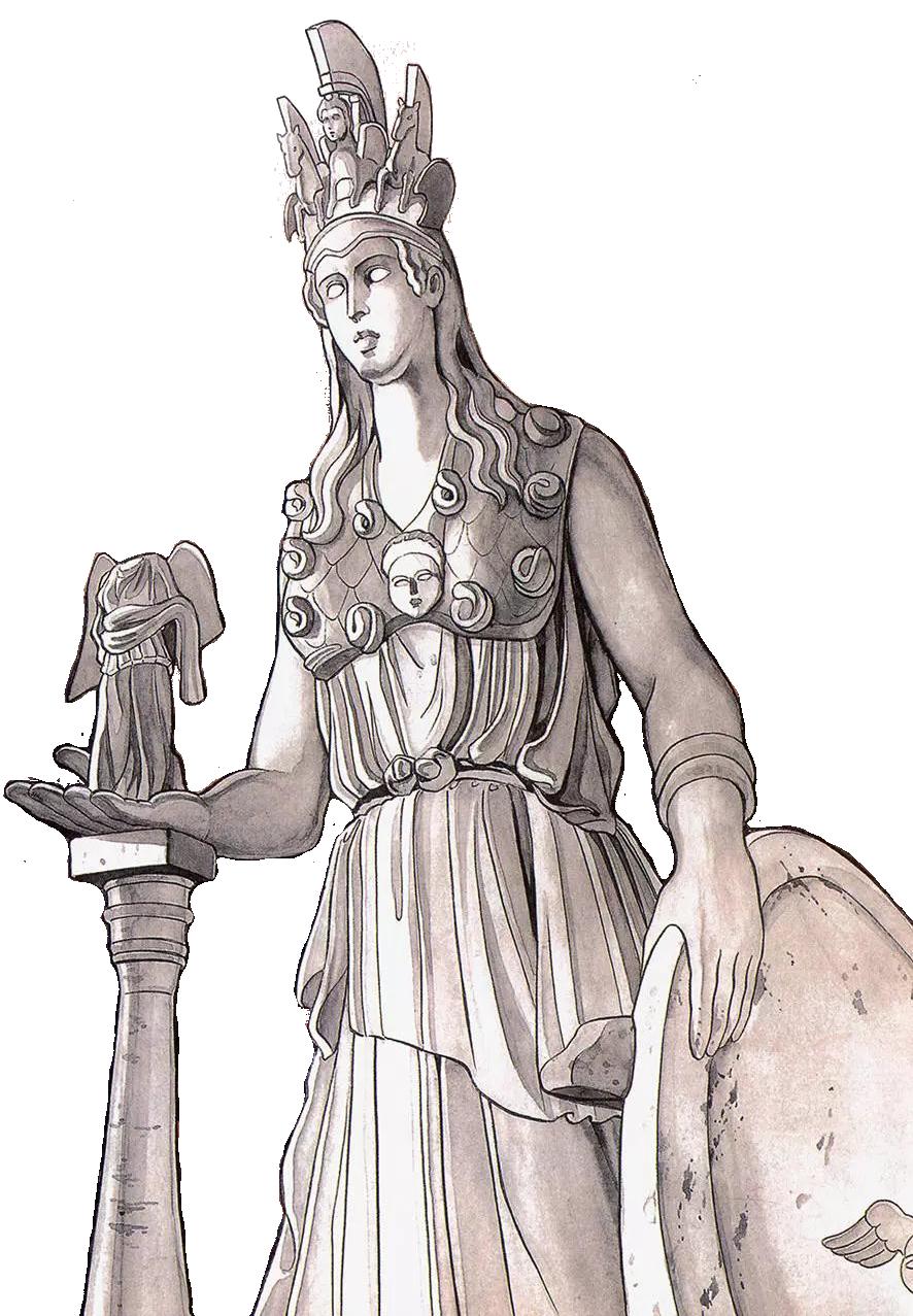 Atena (Saint Seiya)