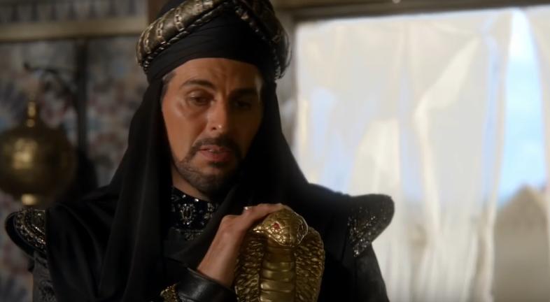 Jafar (OUAT)