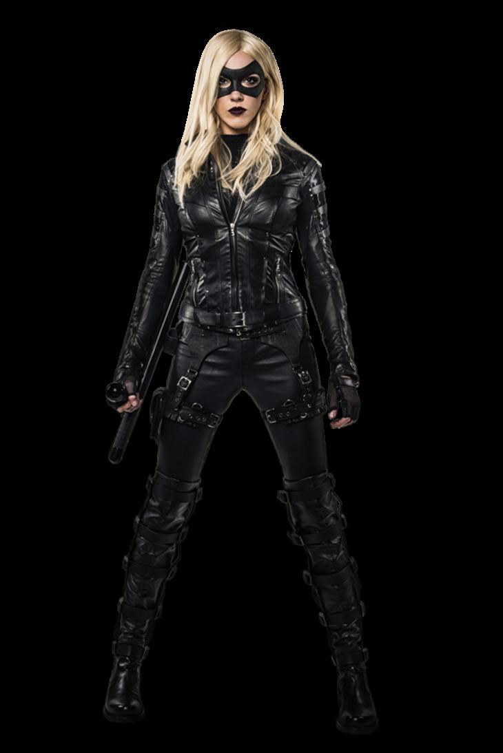 Canário Negro (Laurel Lance)