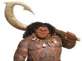 Maui (Disney)