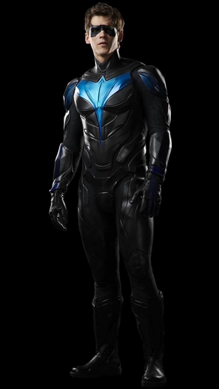 Dick Grayson (Titãs)
