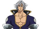 Mael (Nanatsu no Taizai)