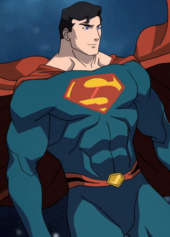 Superman (UFADC)