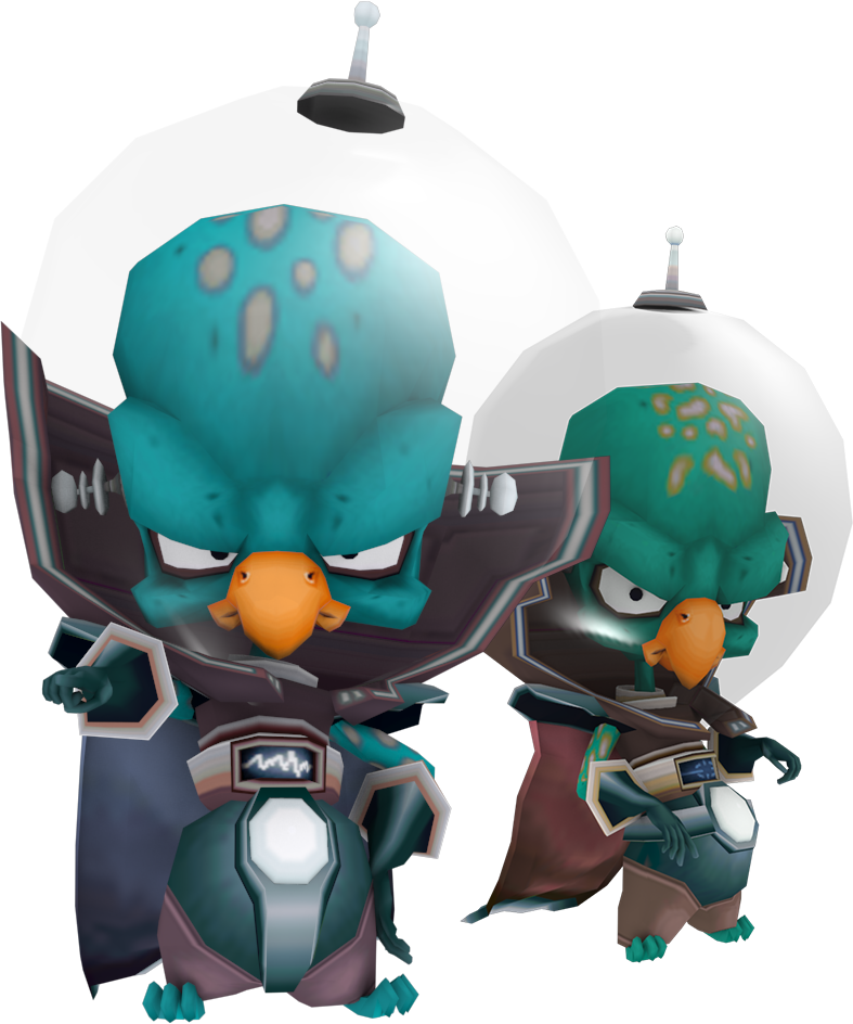 Os Gêmeos do Mal