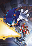 Sonic fcbd 2012 cover by herms85-d4x76zk