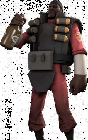 Demoman (Team Fortress 2)