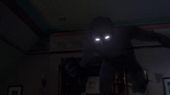 A Sombra (OUAT)