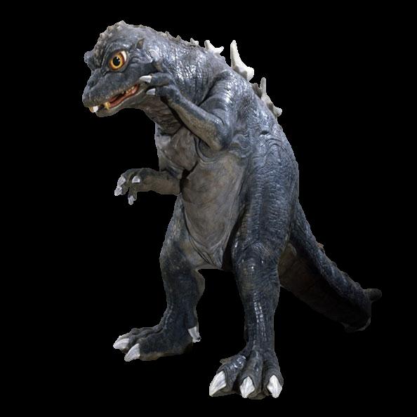 Godzilla Junior