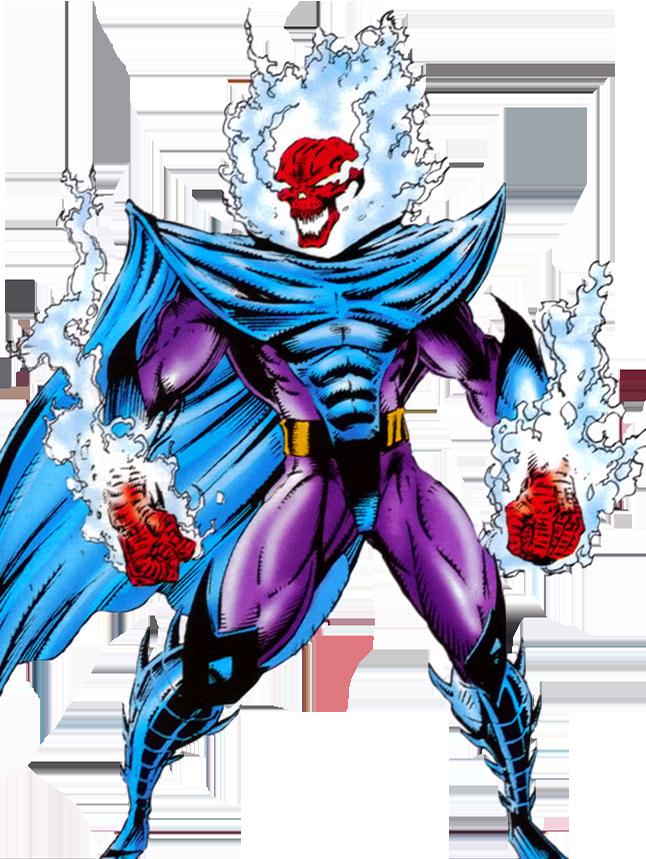 Zarathos