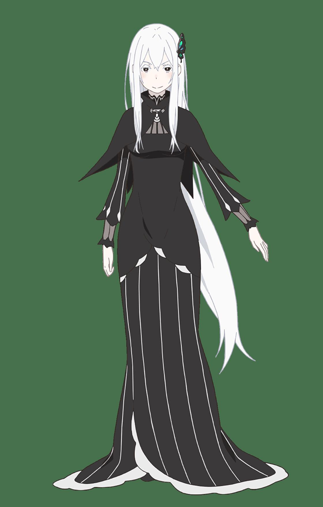 Equidna (Re:Zero)
