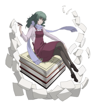 Sen Takatsuki