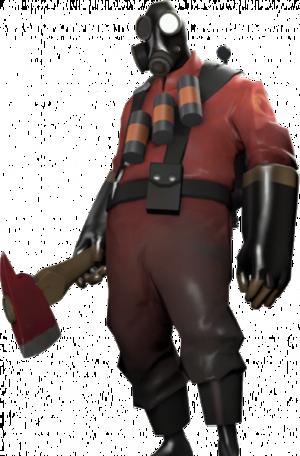 Pyro (Team Fortress 2)