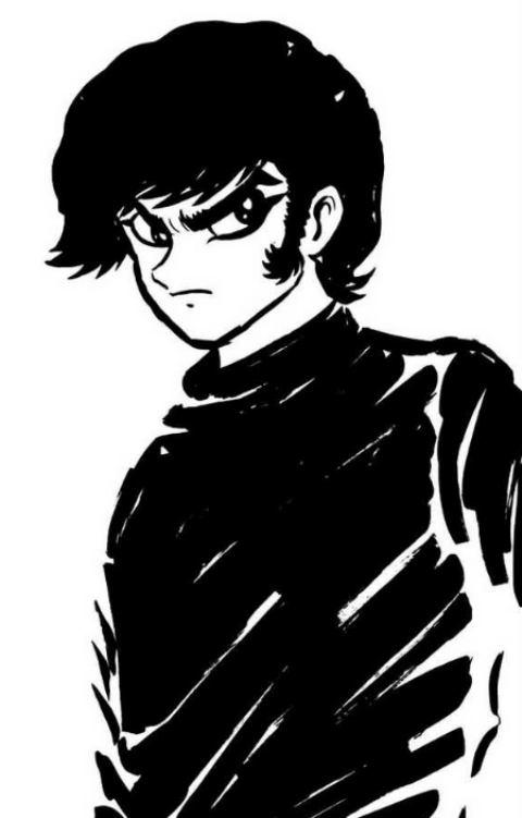 Fudo Akira