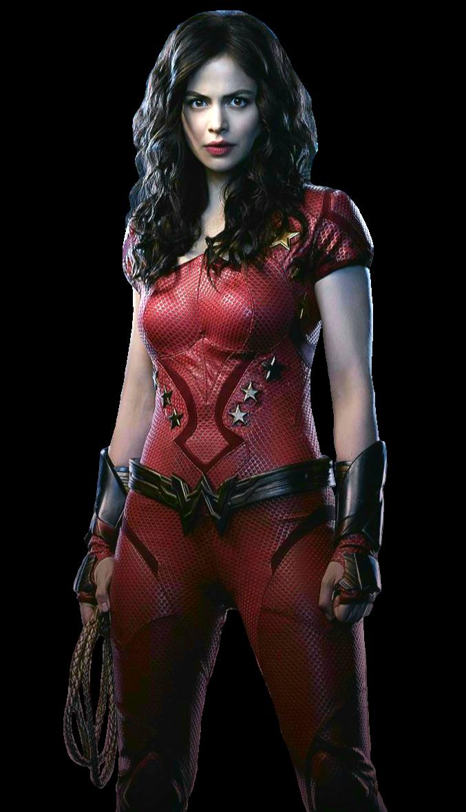 Donna Troy (Titãs)