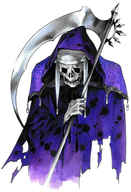 Morte (Castlevania)