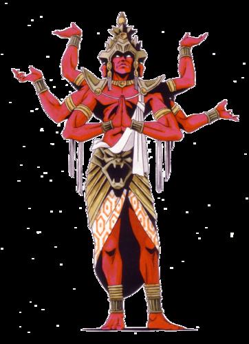 Asura (Shin Megami Tensei)