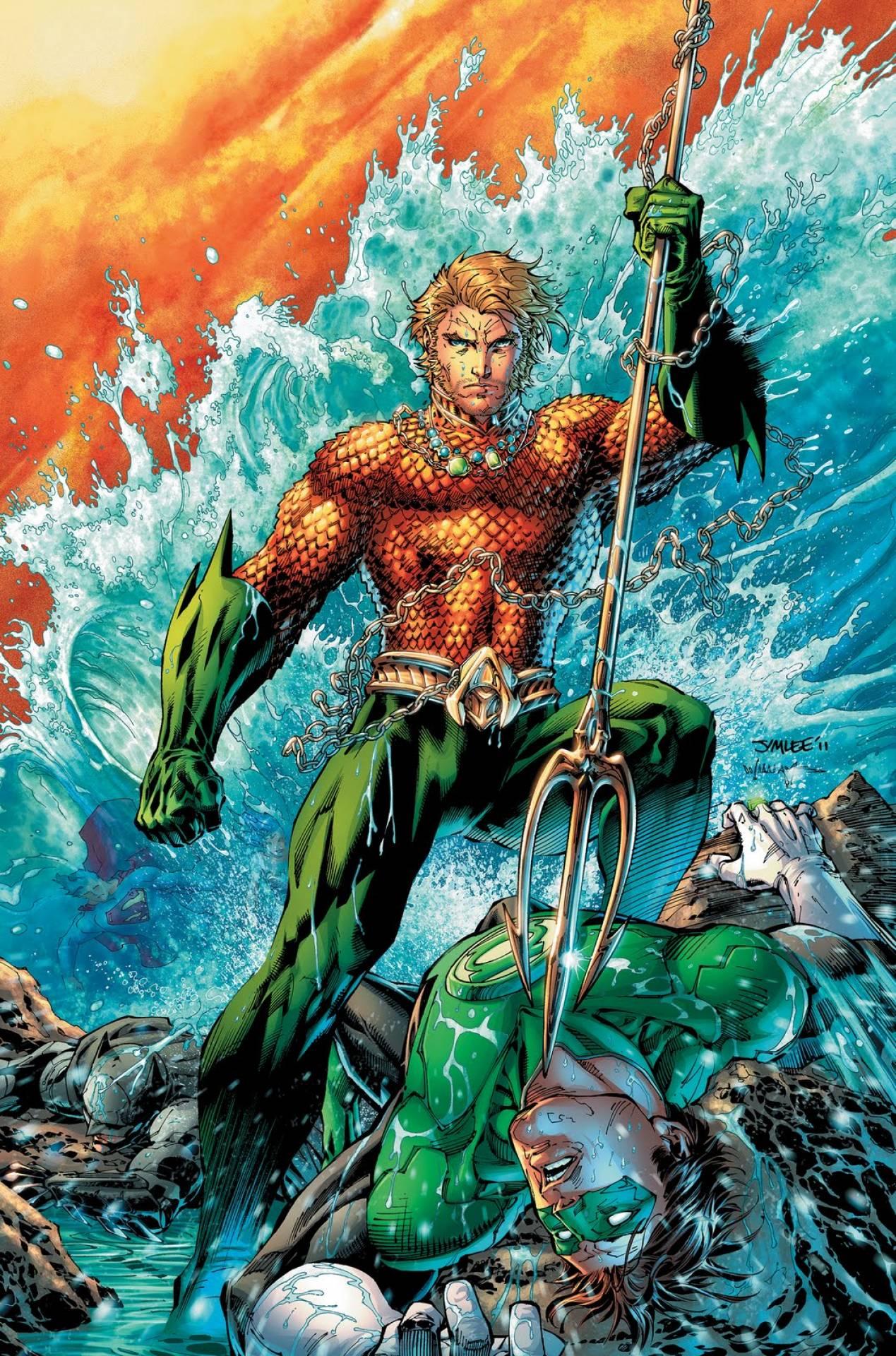 Aquaman (Novos 52)