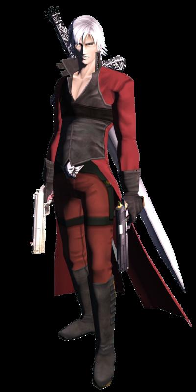 Dante (Shin Megami Tensei)