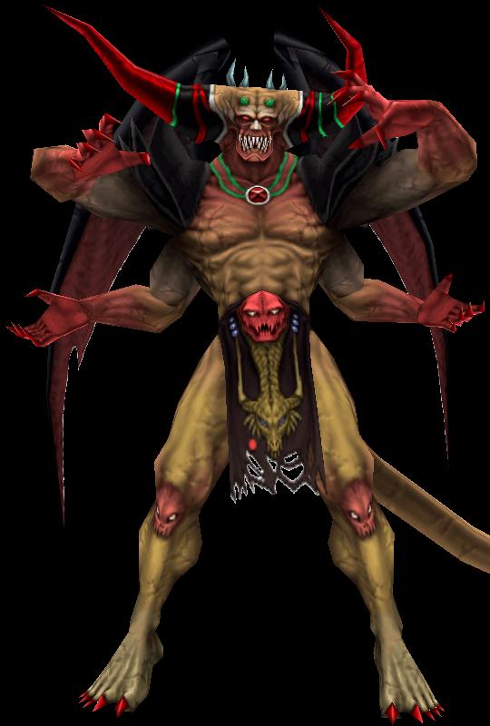 Caos (Dissidia Final Fantasy)