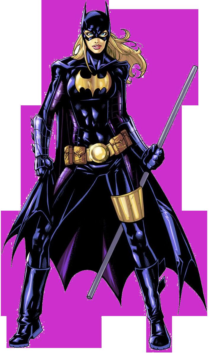 Batgirl (Stephanie)