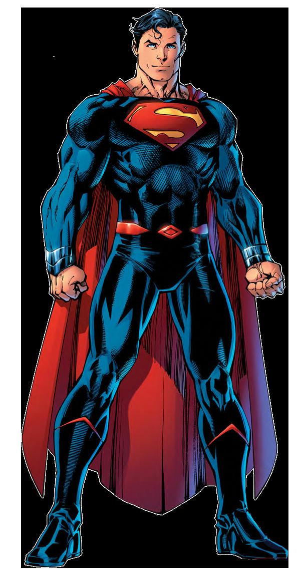 Superman (Renascimento)