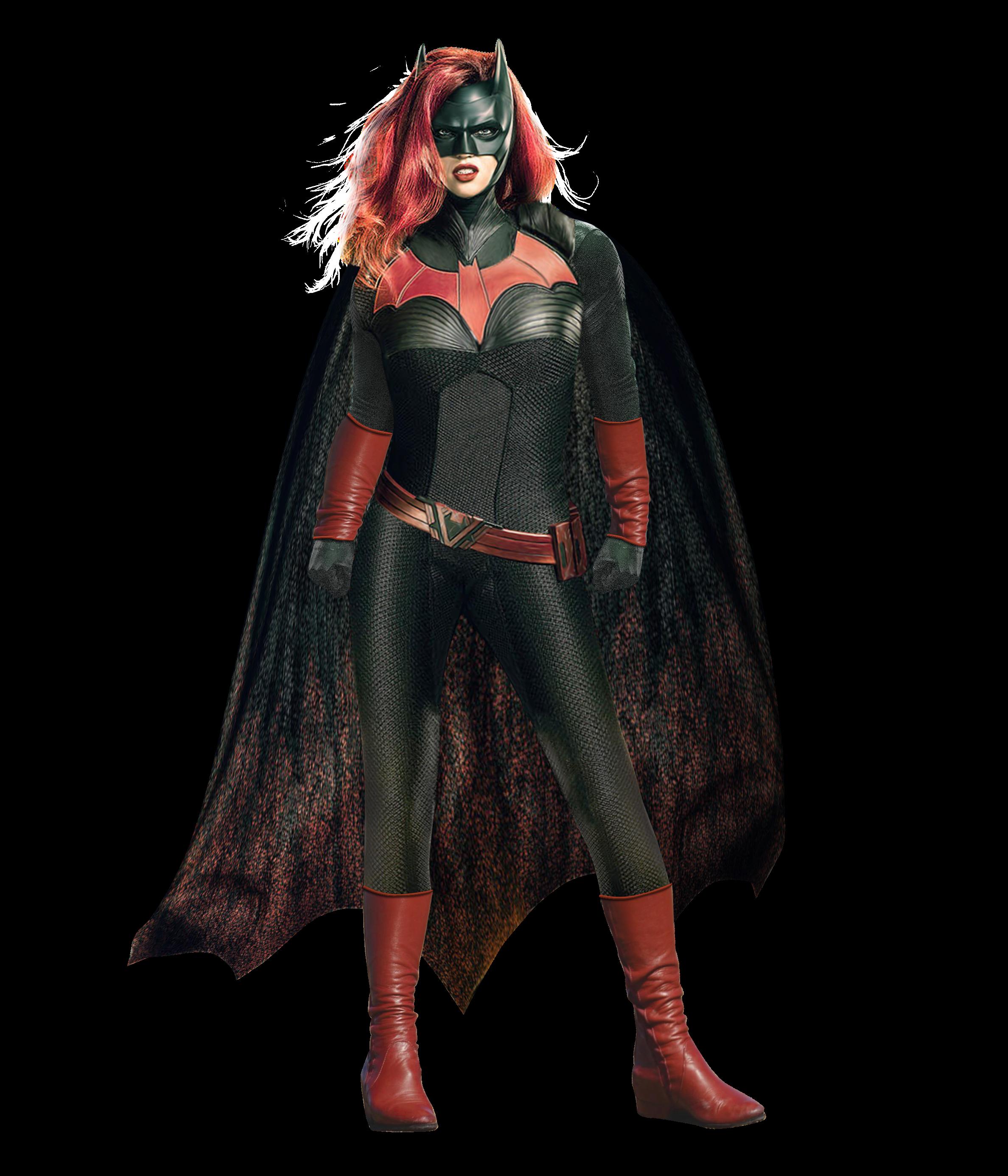 Batwoman (CW)