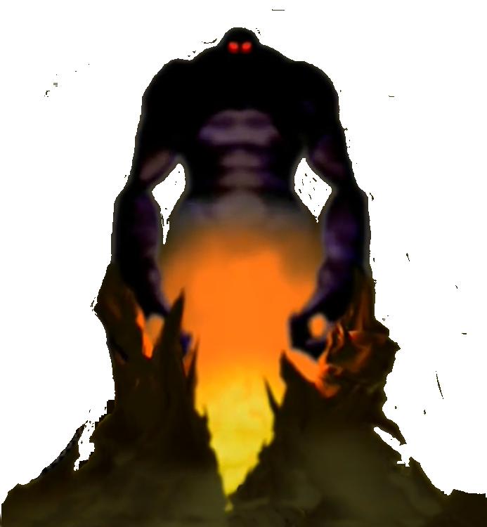 Rei das Trevas