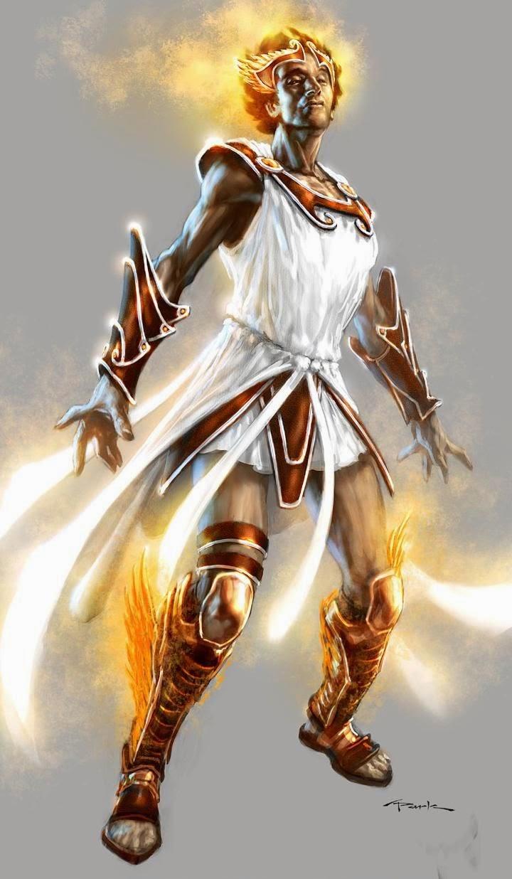 Hermes (God of War)