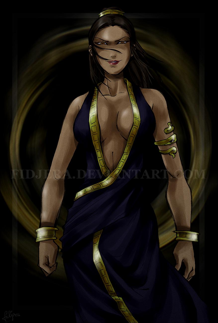 Perséfone (God of War)