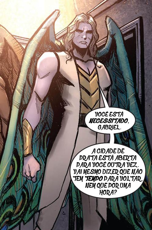 Raphael (DC Comics)