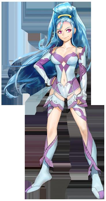 Pandora (Kid Icarus)