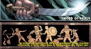 Sword of Peleus