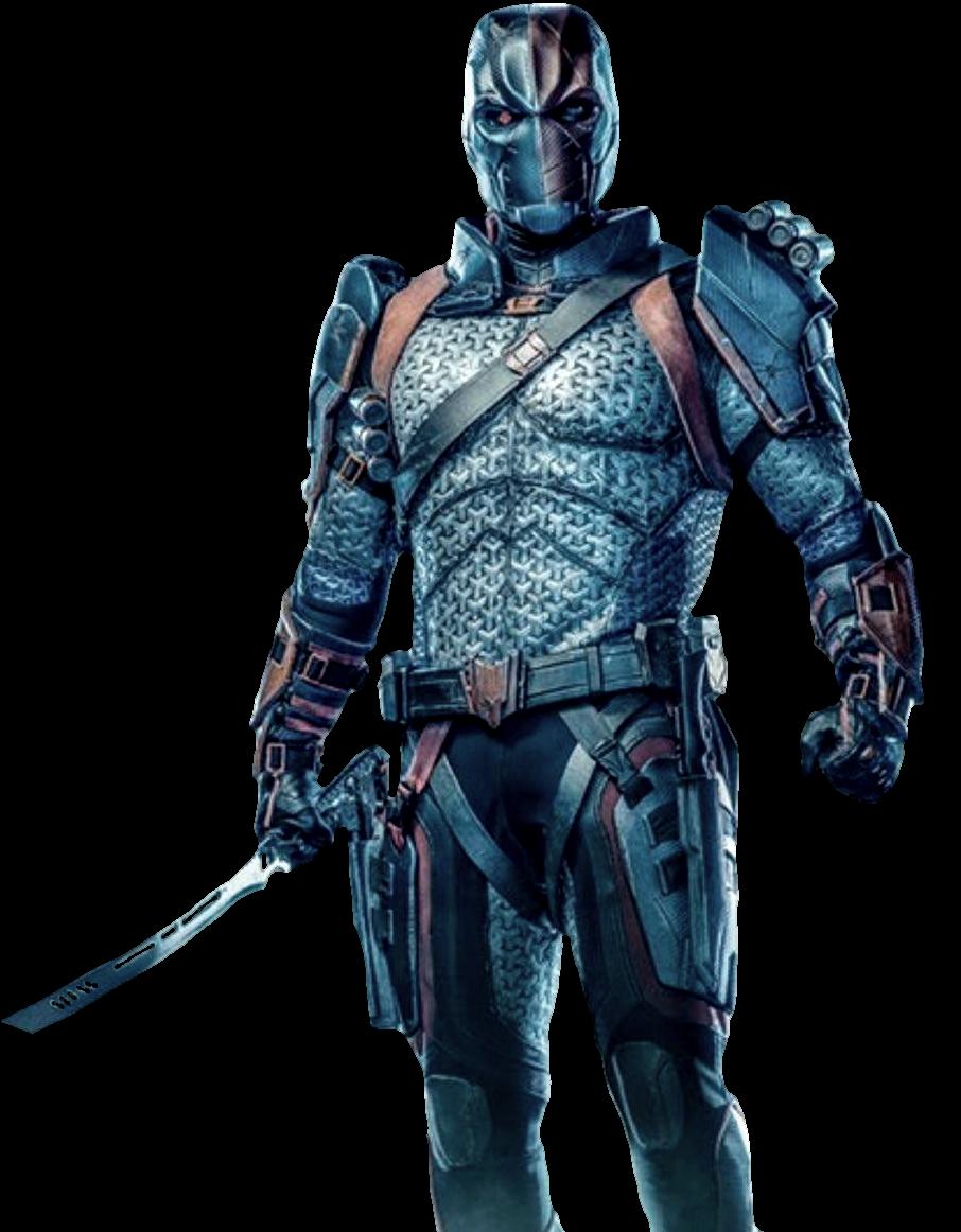 Exterminador (Titãs)