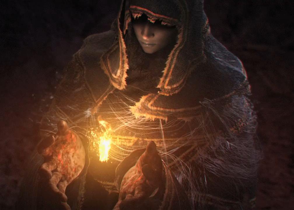 Bruxa de Izalith