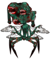 妖精の祭典Enemy22