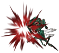 妖精の祭典Enemy25