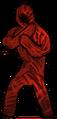 血の風呂Enemy2
