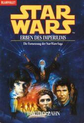 Star Wars - Erben des Imperiums