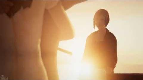 Rachel Meets Her Mother Sera , Life is Strange Before the Storm EP 3 Hell is Empty