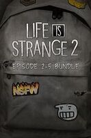 Life is Strange 2 - Episode 2-5 Bundle microsoft image