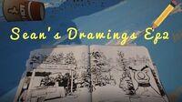 Sean's Drawings Life is Strange 2 Ep 2