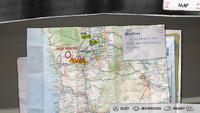 LiS2-Mapa formato antigo