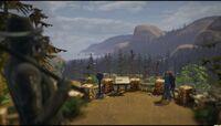 Overlook park leaked screenshot