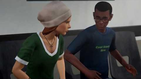 """Life is Strange Before the Storm - Episode 2 - Música Final - """"Youth"""""""