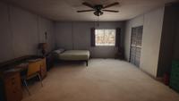 Lisbeth's House - Lisbeth's Room 02