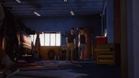 LIS2E5 - Puerto Lobos - Diaz Repair Shop - Blood Brothers 05